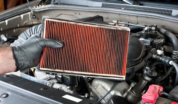 MAINTENANCE TIPS FOR AUDI AIR FILTER